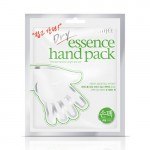 Petitfee - Dry Essence Hand pack 2sheets