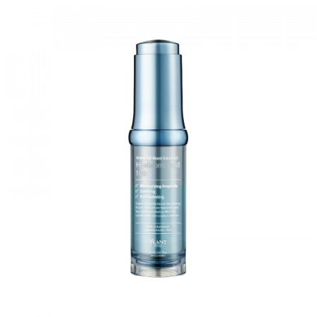 The Plant Base - Waterfall Moist Balanced Hyaluronic Acid 100 20ml