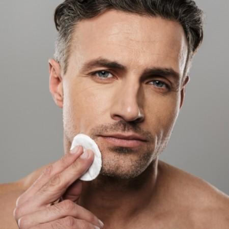 Does skin care matter for men